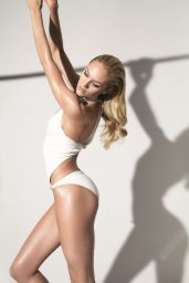 Candice Swanepoel Collier Schorr Photoshoot for Muse Magazine Summer 2012 Hi Res Photos - 010