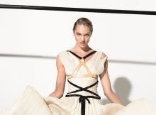 Candice Swanepoel Collier Schorr Photoshoot for Muse Magazine Summer 2012 Hi Res Photos - 018