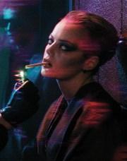 Emma Stone Interview Magazine September 2012 [Photos] - 001