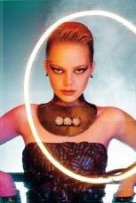 Emma Stone Interview Magazine September 2012 [Photos] - 002