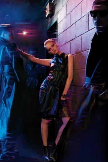 Emma Stone Interview Magazine September 2012 [Photos] - 006
