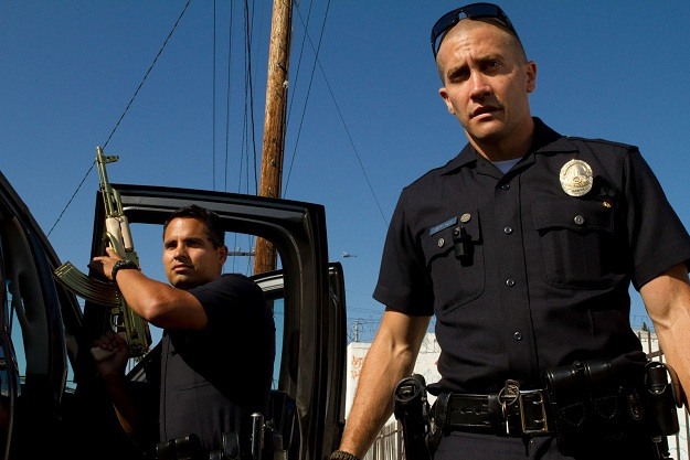 End Of Watch Red Band Trailer Movie Trailer