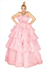 Gwen Stefani Harper's Bazaar September 2012 by Terry Richardson Photos - 005