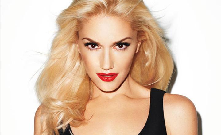 Gwen Stefani Harper's Bazaar September 2012 by Terry Richardson[Photos]