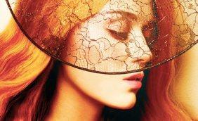 Katy Perry Goes Orange For L'Officiel September 2012 - 009