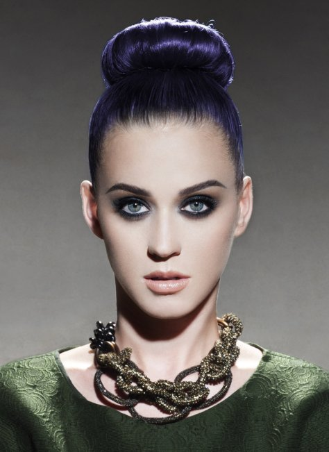 Katy Perry Topless in Jake Bailey 2012 Photoshoot - 003