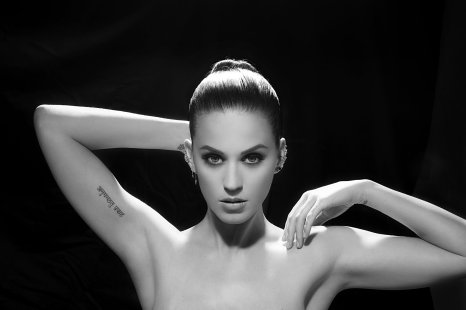 Katy Perry Topless in Jake Bailey 2012 Photoshoot - 005