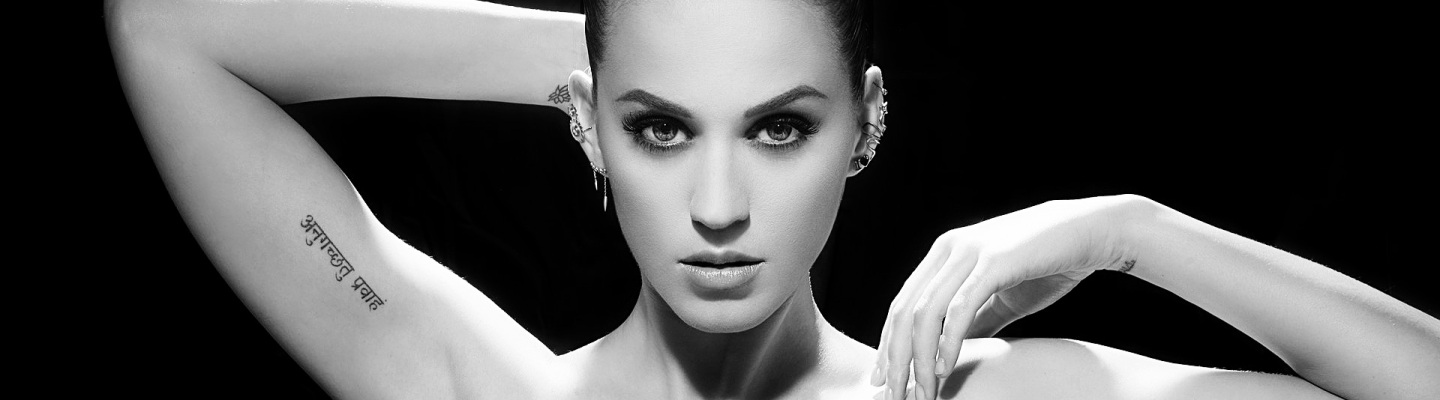 Katy Perry Topless in Jake Bailey 2012 Photoshoot[Photos]