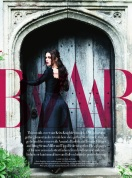Keira Knightley for Harper's Bazaar UK September 2012 by Ellen von Unwerth Photos - 007