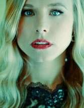 Kristen Bell Covers Zooey Magazine September 2012 [Photos] - 002
