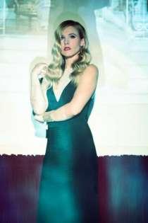 Kristen Bell Covers Zooey Magazine September 2012 [Photos] - 005