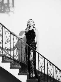 Kristen Bell Covers Zooey Magazine September 2012 [Photos] - 006