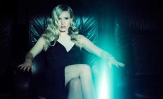 Kristen Bell Covers Zooey Magazine September 2012 [Photos] - 009