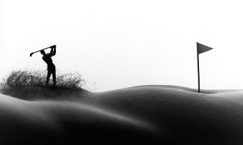 Miniature Body Scapes by Allan Teger Photos - 007