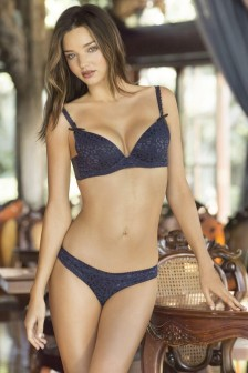 Miranda Kerr for David Jones Lingerie Photoshoot Photos - 005