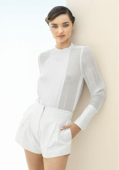 Miranda Kerr for David Jones Lingerie Photoshoot Photos - 007
