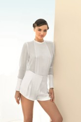 Miranda Kerr for David Jones Lingerie Photoshoot Photos - 011