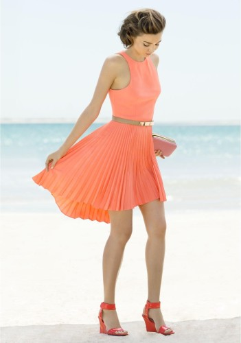 Miranda Kerr for David Jones Lingerie Photoshoot Photos - 013