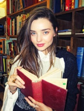 Miranda Kerr New York Times Style Magazine by Orlando Bloom Photos - 010