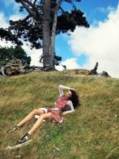 Miranda Kerr New York Times Style Magazine by Orlando Bloom Photos - 011