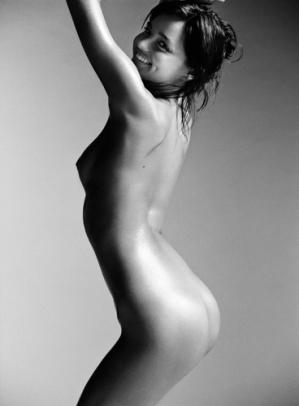 Miranda Kerr Nude for Laurent Darmon Photos - 002