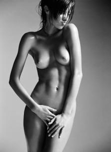 Miranda Kerr Nude for Laurent Darmon Photos - 003