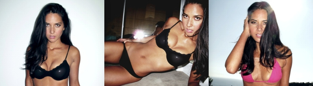 OLIVIA MUNN GQ AUGUST 2012 SEXY BIKINI HOTNESS [PHOTOS] feat