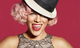 P!nk - The Truth About Love by Andrew Macpherson Photos - 007