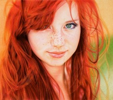 Ultra-Realistic Ballpoint Pen Drawings Look Like Photos by Samuel Silva - 002