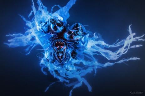 What Lurks Beneath by Ben Von Wong [Photography] - 001