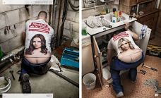 40 Brilliant Advertisements [Photos] - 001