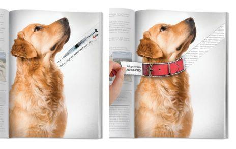 40 Brilliant Advertisements [Photos] - 003