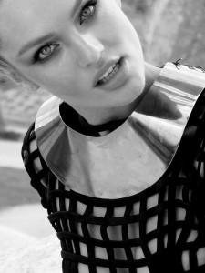 Candice Swanepoel Elle Brazil Magazine September 2012 [Photos] 007