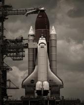 Inspiring Photos Of The American Space Shuttle Program [Photos] - 001