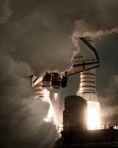 Inspiring Photos Of The American Space Shuttle Program [Photos] - 002