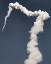 Inspiring Photos Of The American Space Shuttle Program [Photos] - 004