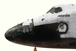 Inspiring Photos Of The American Space Shuttle Program [Photos] - 015