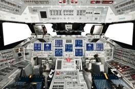 Inspiring Photos Of The American Space Shuttle Program [Photos] - 017