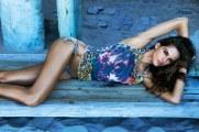 Izabel Goulart Cia Maritima Summer 2013 Bikini Photoshoot [Photos] - 003