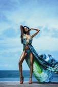 Izabel Goulart Cia Maritima Summer 2013 Bikini Photoshoot [Photos] - 005