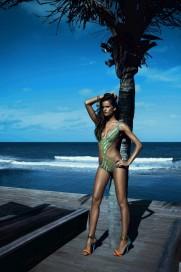 Izabel Goulart Cia Maritima Summer 2013 Bikini Photoshoot [Photos] - 008