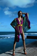 Izabel Goulart Cia Maritima Summer 2013 Bikini Photoshoot [Photos] - 010