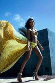Izabel Goulart Cia Maritima Summer 2013 Bikini Photoshoot [Photos] - 013