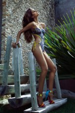 Izabel Goulart Cia Maritima Summer 2013 Bikini Photoshoot [Photos] - 015