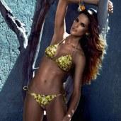 Izabel Goulart Cia Maritima Summer 2013 Bikini Photoshoot [Photos] - 016