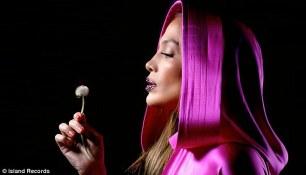 Jennifer Lopez - Goin' In ft. Flo Rida [Music Video] - 001