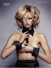 Karolina Kurkova for GQ Spain, September 2012 [Photos] - 002