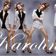 Karolina Kurkova for GQ Spain, September 2012 [Photos] - 007