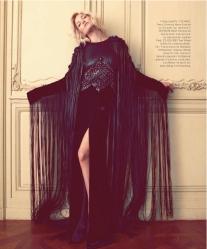 Kate Hudson Harper's Bazaar US October 2012 Photos - 005