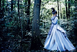 Keira Knightley Vogue US October 2012 [Photos] - 003